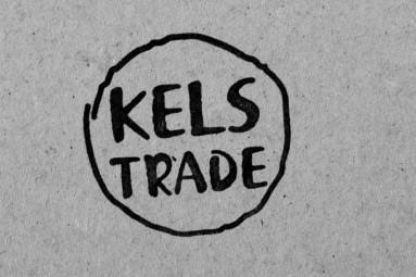 stempel van een logo