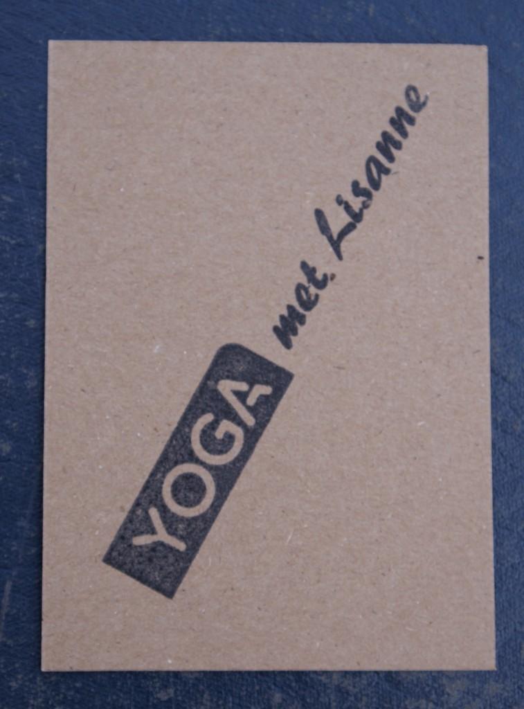 lange logo stempel