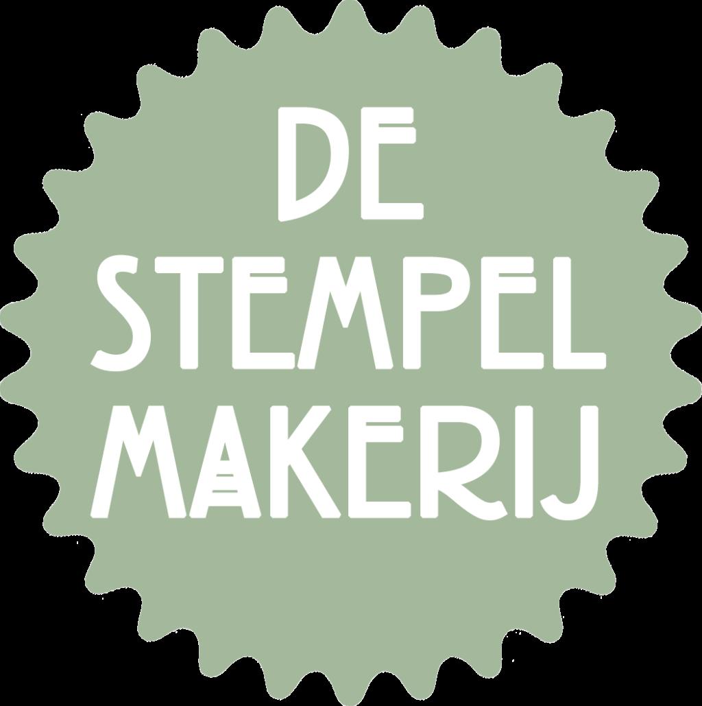 De Stempelmakerij · stempels & ontwerp ·