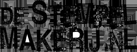De Stempelmakerij  voor stempels en ontwerp